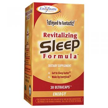 Revitalizing Sleep Formula