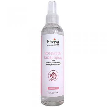 Rosewater Facial Spray