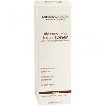 SkinSoothing Face Toner