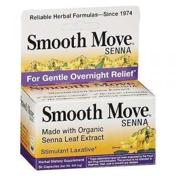 Smooth Move Senna