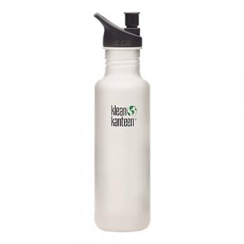 Stainless Steel Bottle With Sport Cap