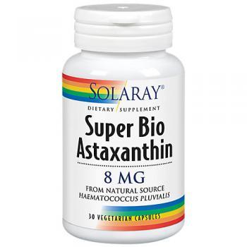 Super Bio Astaxanthin