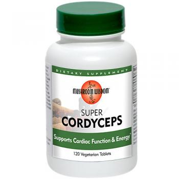 Super Cordyceps