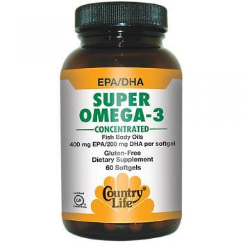Super Omega3