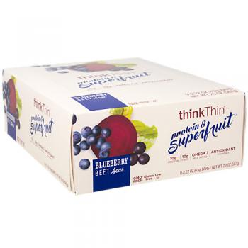 Superfruit Protein Bar