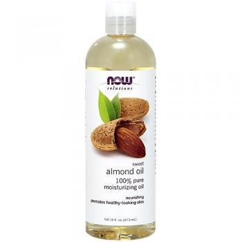 Sweet Almond Oil 100 Pure Moisturizing Oil