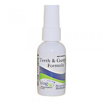 Teeth Gums Formula