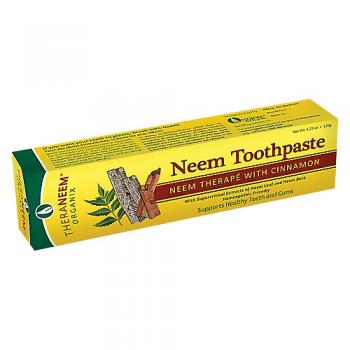 Theraneem Herbal Toothpaste