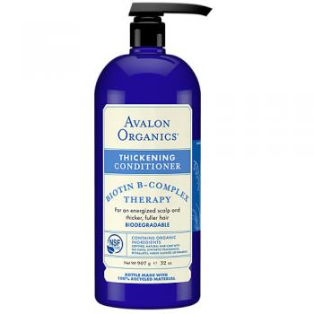 Thickening Conditioner Biotin B Complex Therapy