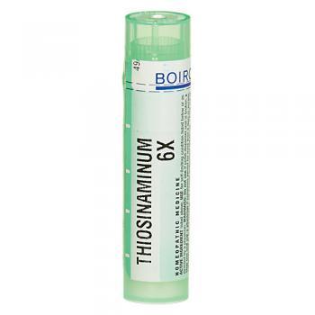Thiosinaminum 6X Md