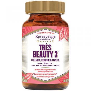Tres Beauty 3