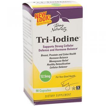 Tri Iodine