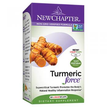 Turmeric Force