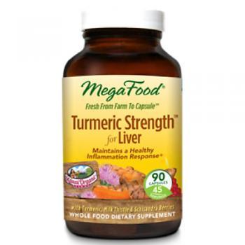 Turmeric Strength for Liver