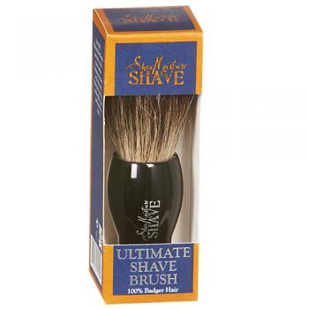 Ultimate Shave Brush