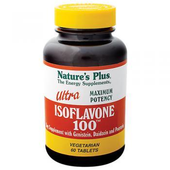 Ultra Isoflavone 100