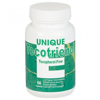 Unique E Tocotrienol