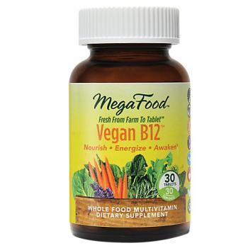 Vegan B12