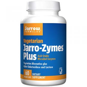 Vegetarian JarroZymes Plus