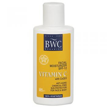 Vitamin C With Coq10 Facial Moisturizer SPF