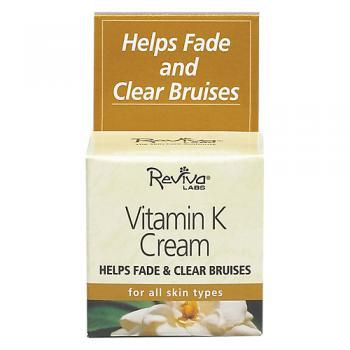 Vitamin K Cream