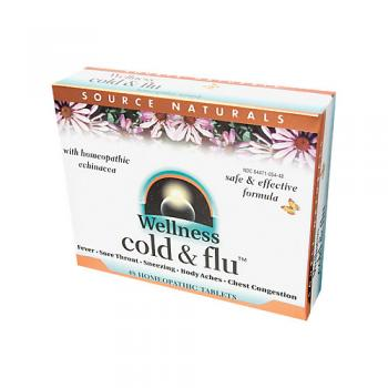 Wellness Cold Flu