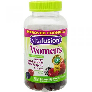Womens Multivitamin
