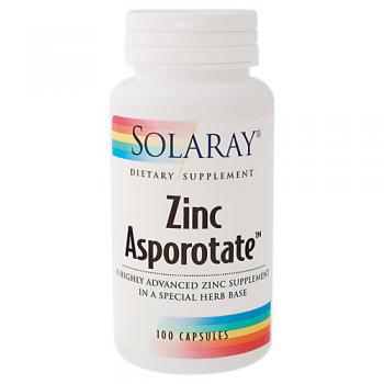 Zinc Asporotate