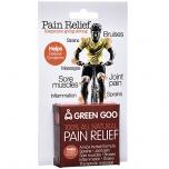 100 All Natural Pain Relief