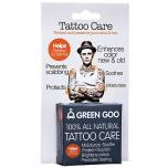 100 All Natural Tattoo Care