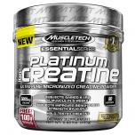 100 Platinum Creatine