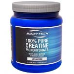 100 Pure Creatine Monohydrate