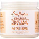 100 Raw Shea Butter Oil