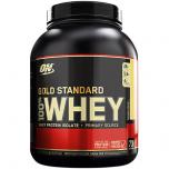 100 WHEY GOLD STANDARD BANANA CREAM