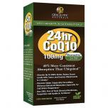 24 Hr CoQ10