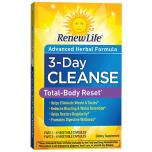 3 Day Cleanse Total Body Reset