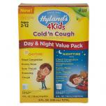 4 Kids Cold'n Cough Day Night