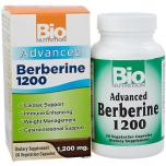 Advanced Berberine 1200