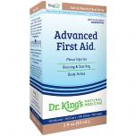 Advanced First Aid