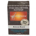 African Black Shea Butter