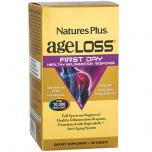 AgeLoss First Day Healthy Inflammation Response
