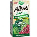 Alive Calcium Bone Formula (AlgaeCal)