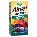 Alive Mens Daily Ultra Potency