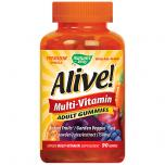 Alive Multivitamin Adult Gummies