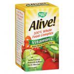 Alive Organic Vitamin C