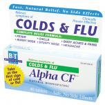 Alpha CF Cold Flu