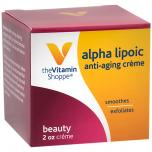 Alpha Lipoic Beauty Creme