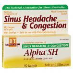 Alpha SH Sinus Headache