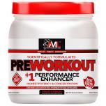 AML Pre Workout