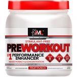 AML Stimulant Free Pre Workout